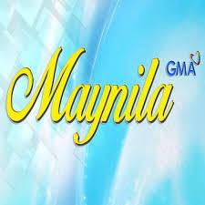 Maynila - 03 March 2018
