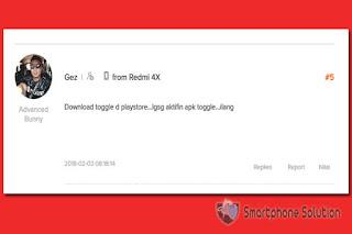 aplikasi mode headset apk