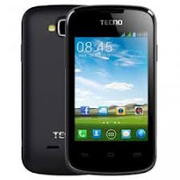 Tecno M5 Firmware Download