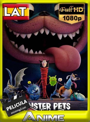 Monster Pets: A Hotel Transylvania Short (2021) LatinoHD [1080P] [GoogleDrive] DizonHD
