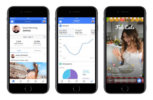 Facebook opens Mobile App Developer Studio #Article