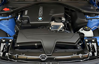 BMW 4 Series Coupe/Gran Coupe 2017