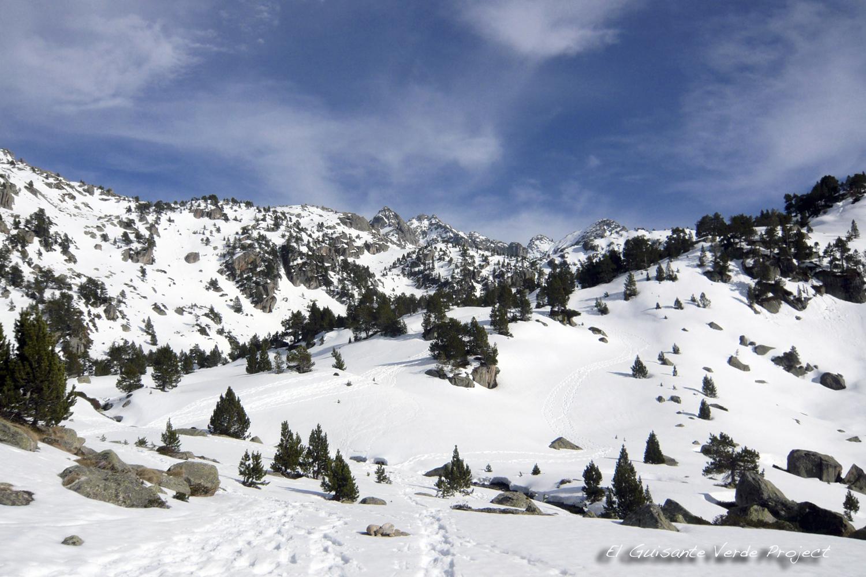 Valle de aran un invierno a la sombra de baqueira beret - Inmobiliaria valle de aran ...