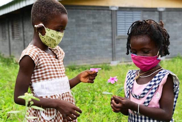 فيروس كورونا: أفريقيا تتجاوز عتبة مليوني حالة إصابة (منظمة الصحة العالمية)