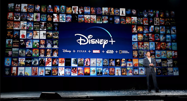 D23 2019 Disney+, What we've learned so far, Complete list