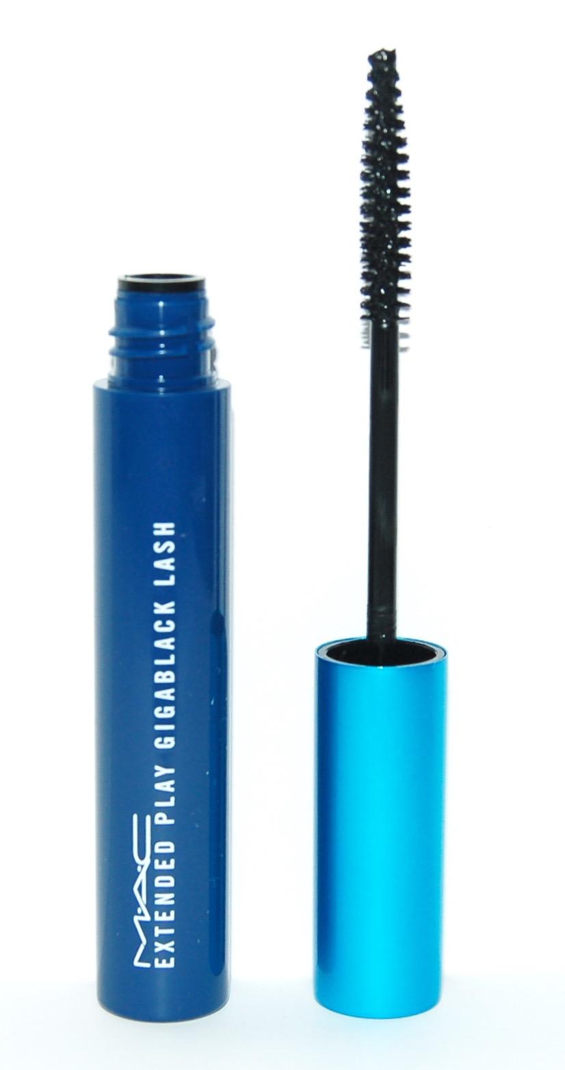 mac extended play mascara waterproof