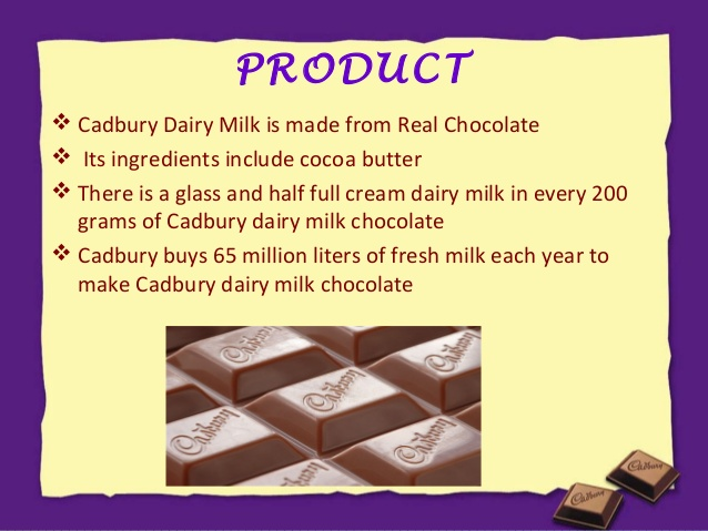 cadbury ppt The cadbury report the corporate governance committee was set up in may 1991 by the financial reporting council, the stock exchange and the accountancy profession in response to continuing concern about standards of financial reporting and accountability, particularly in light of the bcci and maxwell cases.