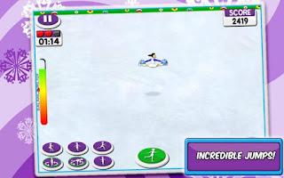 Figure Skating Apk v1.2 Mod