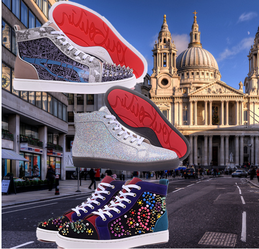 louboutin sneakers outlet nederland