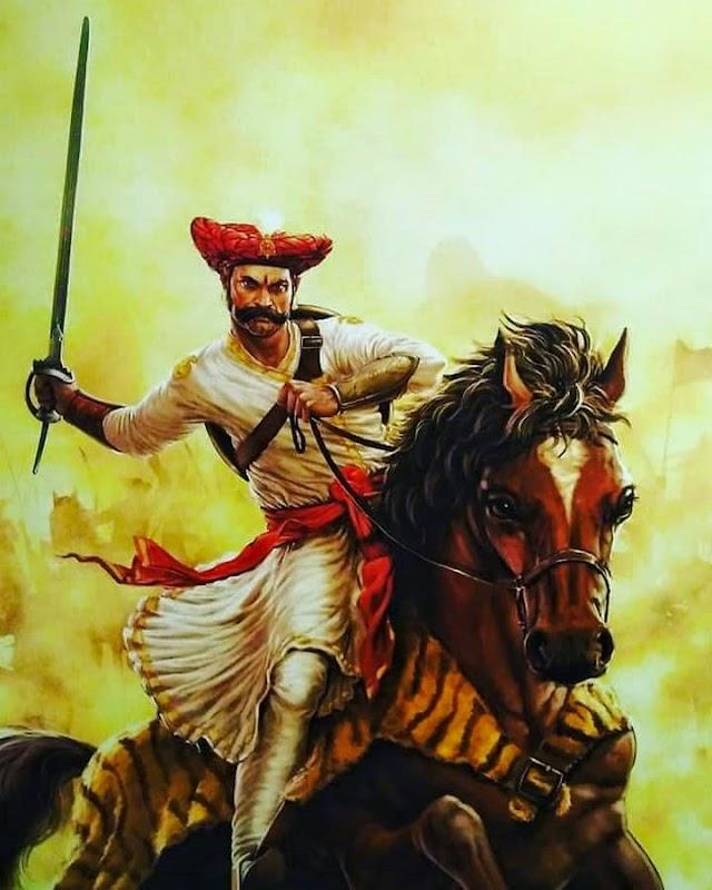 संभाजी राजे च्या हत्येचा बदला घेणारा वीर योद्धा ! सरसेनापती संताजीराव घोरपडे / Heroic warrior avenging the murder of Sambhaji Raje! Sarsenapati Santajirao Ghorpade