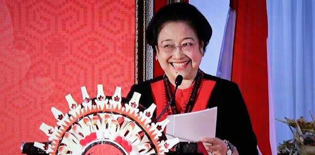 Nanti Malam, Megawati Harusnya Memang Hadiri Puncak Kongres Nasdem
