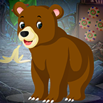 G4K Bear Escape From Cavern