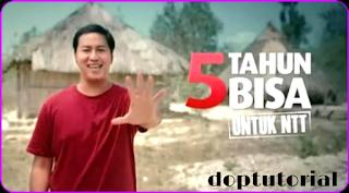 Inilah 7 Jajaran Iklan Indonesia
