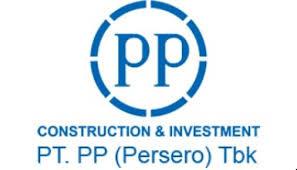 Info Lowongan Kerja SMK Terbaru Jakarta PT Pembangunan Perumahan - PT PP (Persero) Tbk