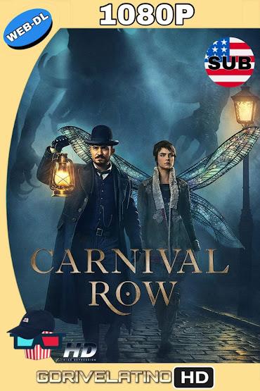 Carnival Row (2019) AMZN WEB-DL 1080p SUBTITULADO MKV