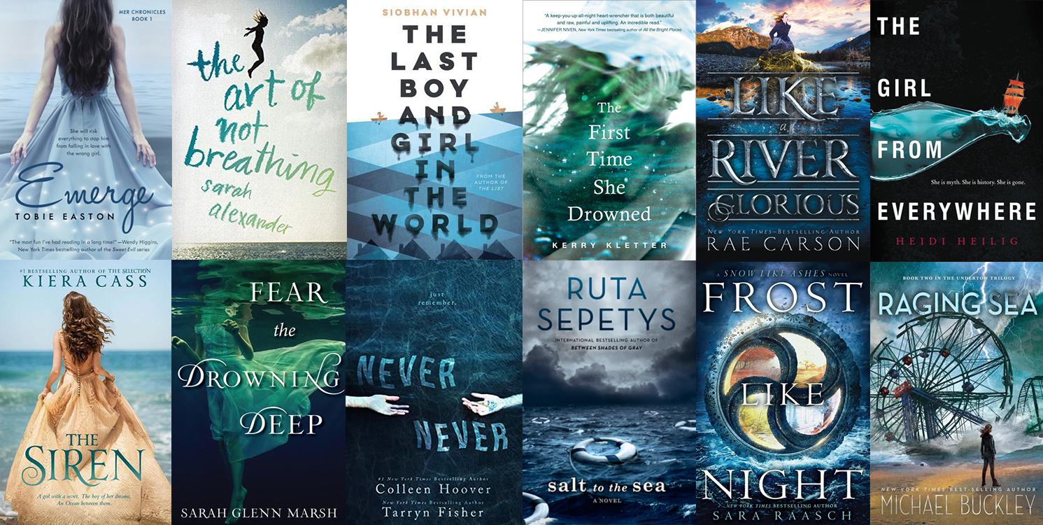 Fantasy Book Cover Trends : Writability ya cover trends