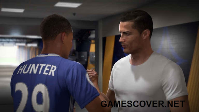 FIFA 18 The Journey Review