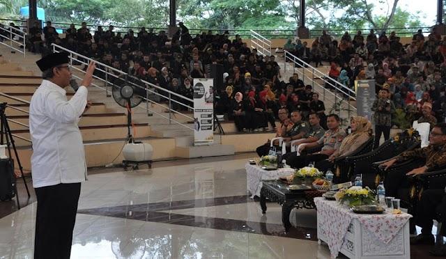 Gubernur Banten Berharap Subsidi Gas Elpiji  3 Kg Tidak Dicabut