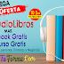 Mega Oferta 15 AudioLibros Completos + [ 15 Ebooks  y Un Curso de Regalo ]