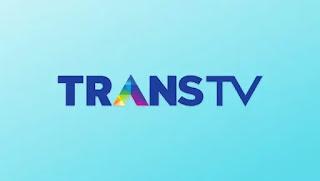 Trans TV Live Streaming Online - TV Online Indonesia