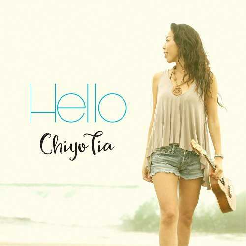 [Album] ChiyoTia – Hello (2015.06.03/MP3/RAR)