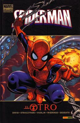 Comic Spiderman El Otro Descargar Mega Comics Gratis Descargar Mega