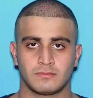 Omar Mateen pulse shooter