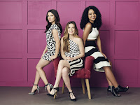 The Bold Type Series Aisha Dee, Meghann Fahy and Katie Stevens Image 2 (6)