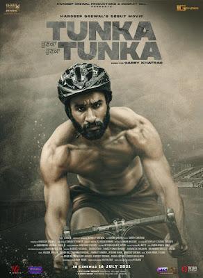 Tunka Tunka (2021) Punjabi 720p HDRip ESub x265 HEVC 600Mb