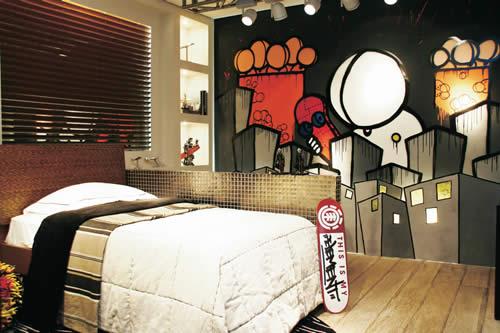 Habitacion Juvenil Decorar Tu Dormitorio Habitación