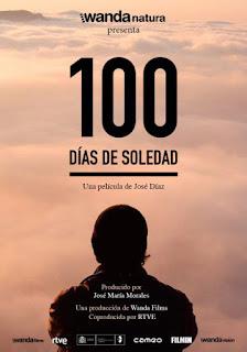 100 dias de soledad  2018