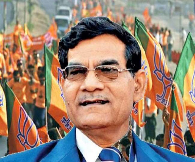 Preparations for major reshuffle in Uttar Pradesh