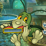 G4K Repulsive Bug Escape