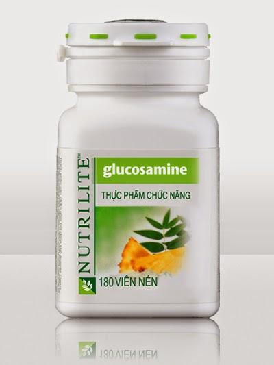 Bán Nutrilite Glucosamine của amway giá rẻ