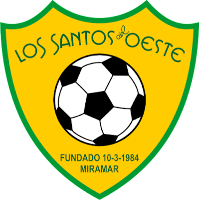 CLUB LOS SANTOS DEL OESTE (MIRAMAR)