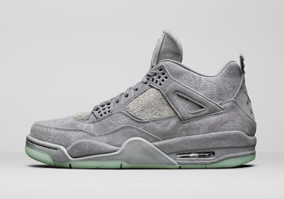 ad090281dfdbe1 Missed out on the KAWS Jordan 4  So did nearly everybody this past weekend