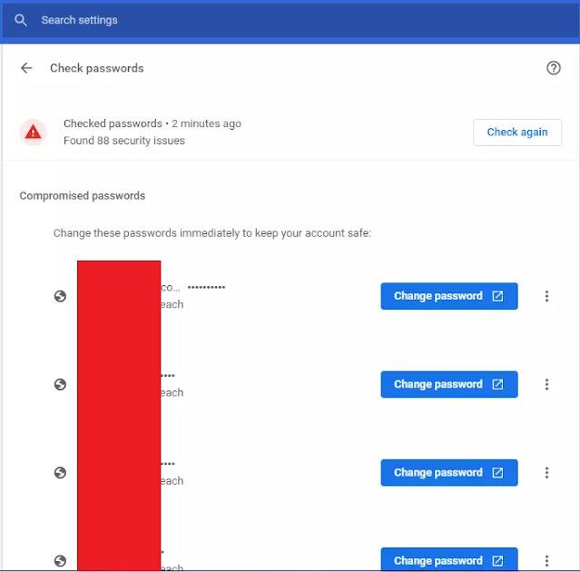 cara mengetahui password yang dibobol di google chrome-4