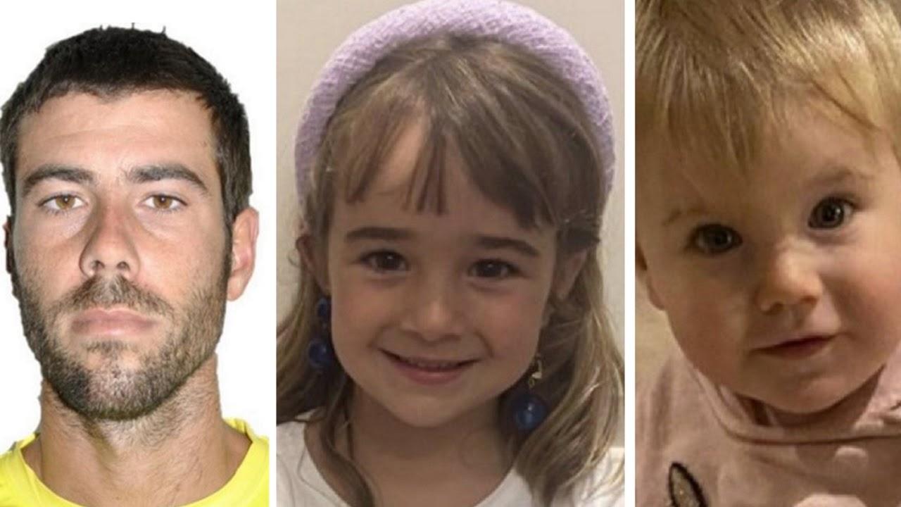 Conmoción en España: la Justicia reveló cómo Tomás Gimeno mató a su hijas
