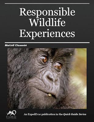 ebook: responsible wildlife experiences