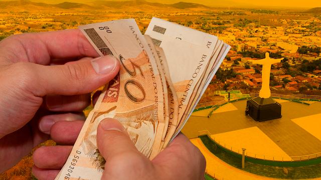 Austeridade Financeira: Prefeitura de Ipueiras injeta mais de R$ 3,7 milhões na economia local nesse final de ano