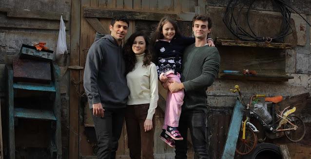 ATV Distribution - For My Family