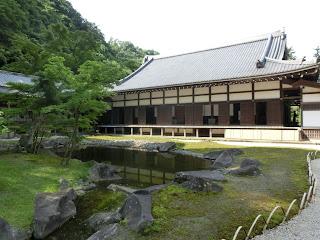 円覚寺方丈庭園