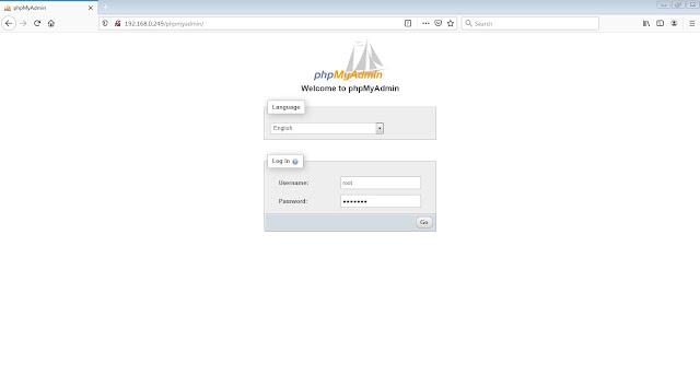 cara, install, mariadb, dan, phpmyadmin, di, centos, 8, server