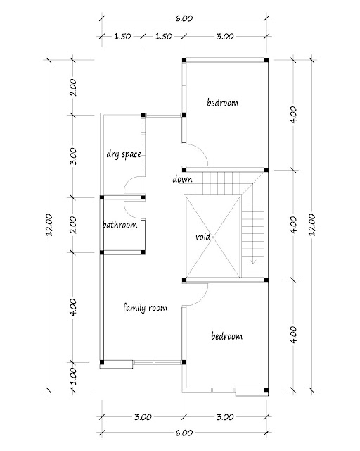 small house plan 24