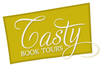 Tasty Book Tours button