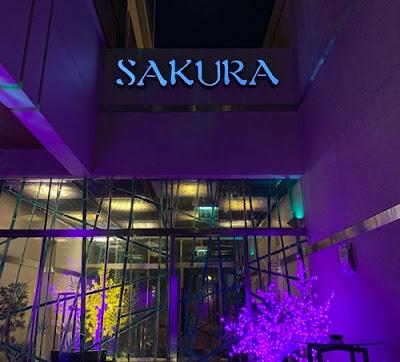 مطعم ساكورا الياباني جدة | المنيو الجديد واوقات العمل والعنوان