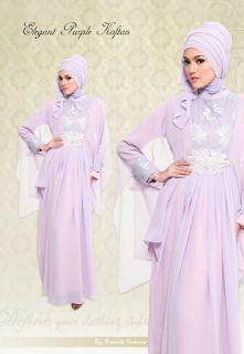 Permalink to Trend Model Busana Muslim Wanita Update Warna-warna Pastel