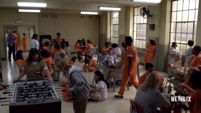 Orange Is The New Black (TV-Show / Series) - Season 4 Trailer - Screenshot
