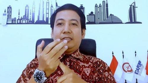 Pengamat Duga Penunjukan Luhut Bagian Dari Strategi Jokowi Cekal Menteri Potensial