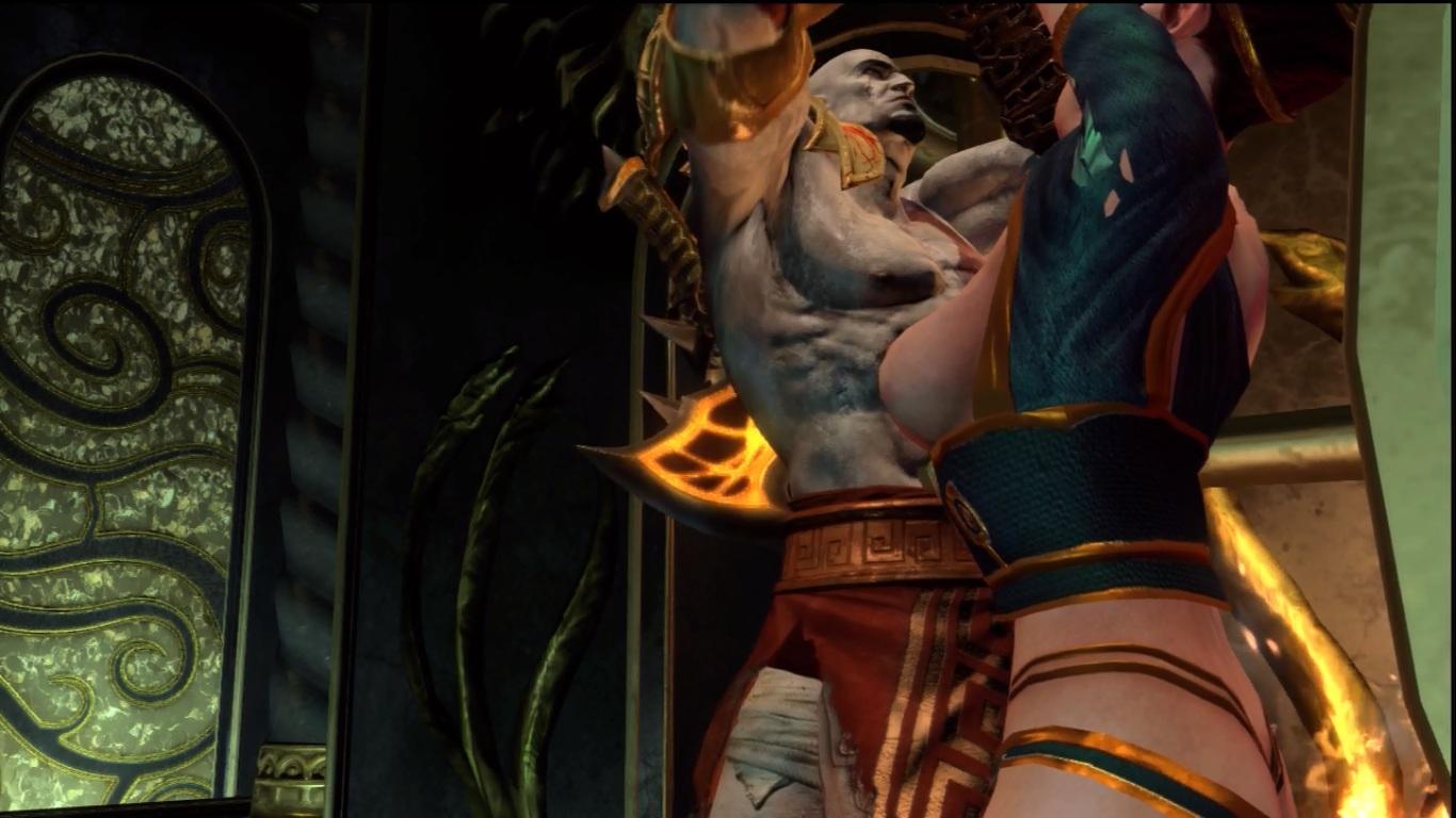 God Of War Sex Video 45